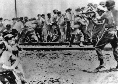 Resultado de imagen para la matanza de la Jose María Caro